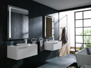 muebles de baño para hoteles